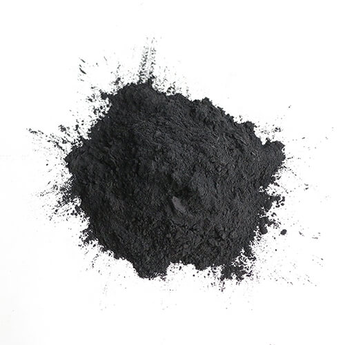 Wood powder activated carbon for sugar decolor