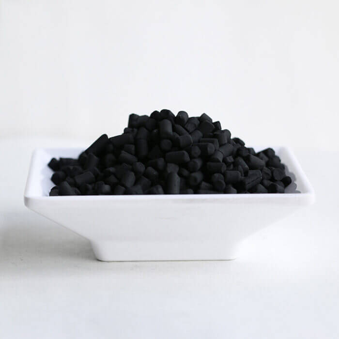 columnar activated carbon