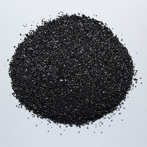 30-60mm Apricot nut shell granular activated carbon