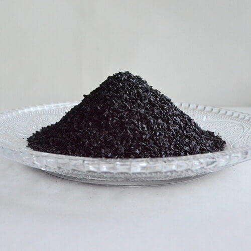 High Quality Black Corundum